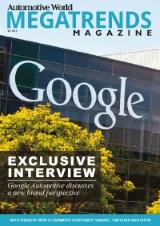 Megatrends magazine, Q1 2014