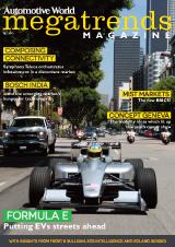 Megatrends magazine, Q2 2013