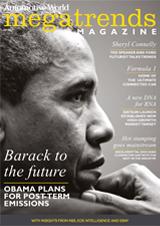 Megatrends magazine, Q3 2013