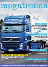 Megatrends magazine, Q1 2013