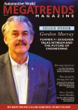 Megatrends magazine, Q4 2013